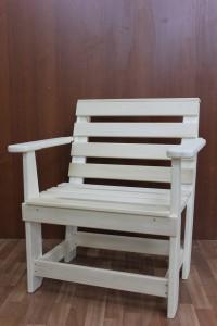 Кресло (липа)
