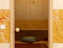 Двери для бани и саун